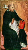 painting of St. Thomas